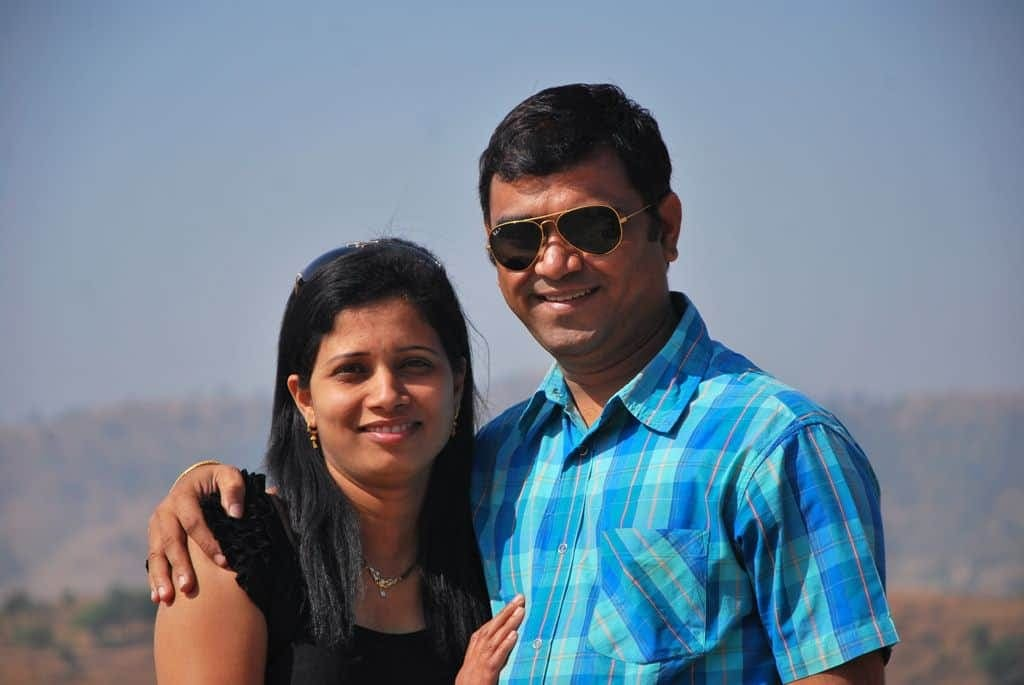 Bamboo India Founders